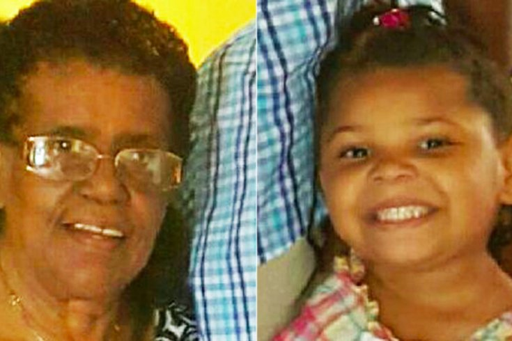 Police: Search for missing elderly woman, her great-granddaughter ...