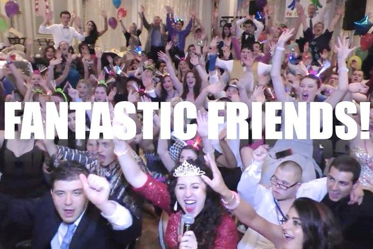 Fantastic Friends Tweens and Teens Special Needs Social Group