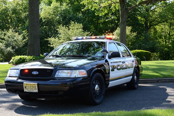Wyckoff Police Department