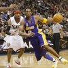 Iverson Kobe death