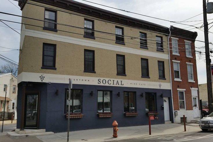 Fishtown Social