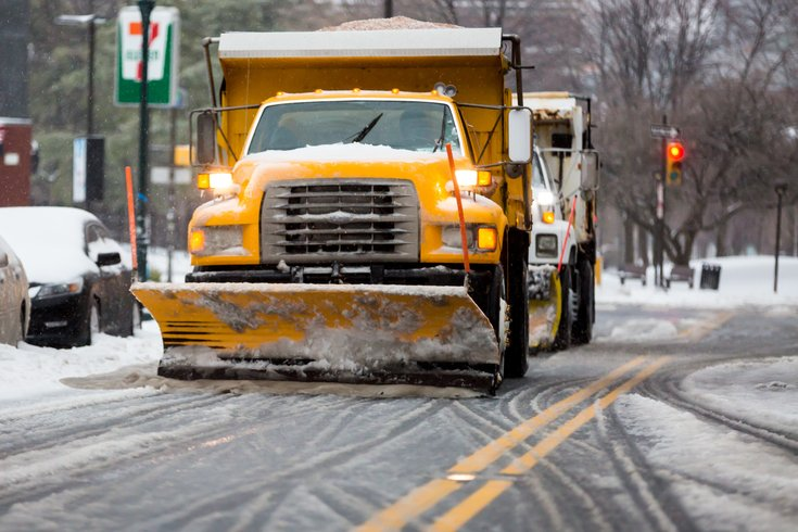 Penndot Looking To Hire Hundreds Of Drivers Ahead Of 2018 Winter