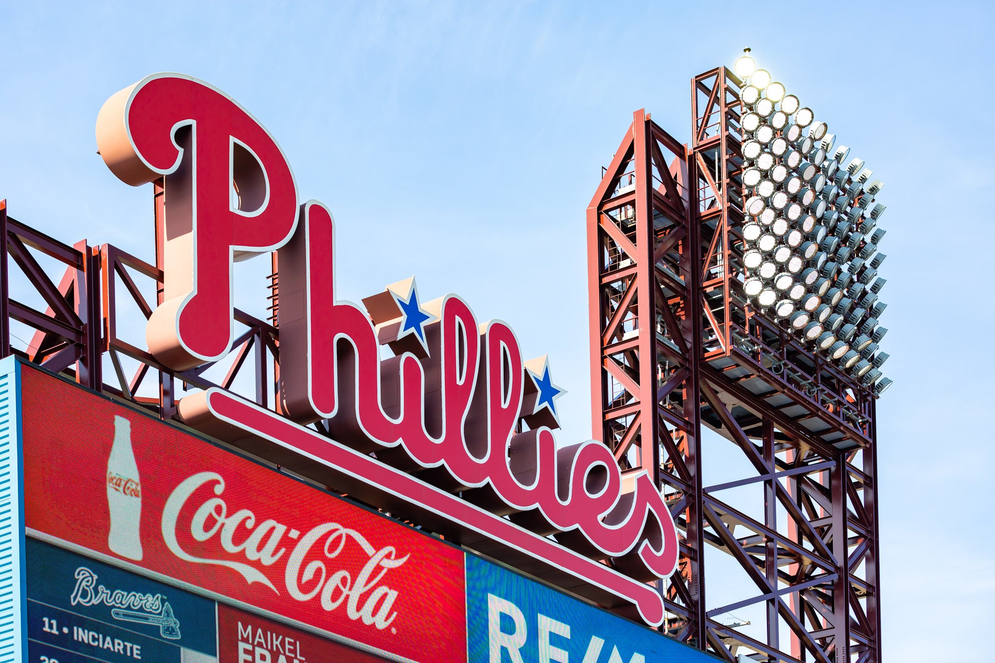 Philadelphia Phillies Chat
