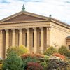 Carroll - Philadelphia Museum of Art in autumn
