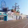 Ocean City Boardwalk Fire