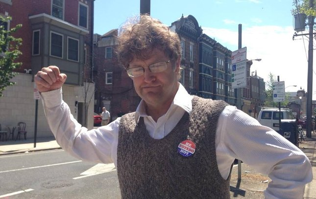Primary Day Philly