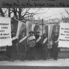 Philadelphia City of Sisterly Love suffrage