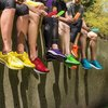 Saucony Run Pops Collection
