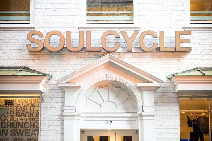 SoulCycle Rittenhouse