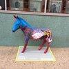 Idaho Donkey