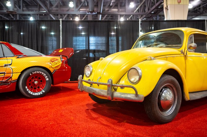 Carroll - 2019 Philadelphia Auto Show