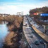 Stock_Carroll - I-76 and the Schuylkill River