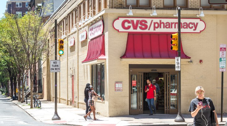 Carroll - CVS Pharmacy