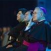 Carroll - Papal Visit Archbishop Charles J. Chaput