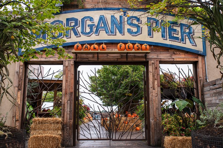 Morgan's Pier Fall Fest returns for fifth year on Sept. 25