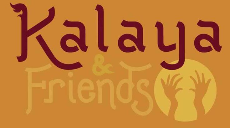 Kalaya collaboration