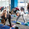 Limited - Yoga on the Mat IBX LIVE Update