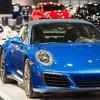 Carroll - 2016 Philadelphia Auto Show