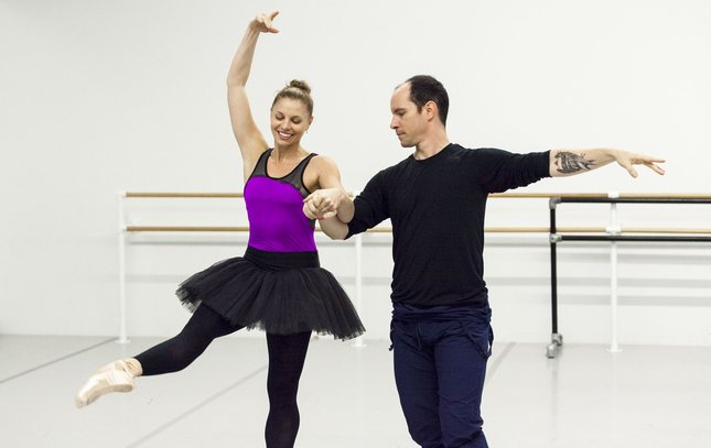 Carroll - PA Ballet Nutcracker