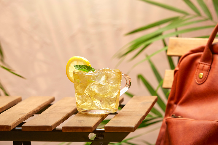 Saxbys launching Free Spirit collection, nonalcoholic drinks inspired by cocktails