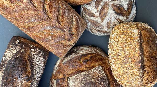 High Street Philly bread
