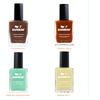 Lauren B. Beauty's new Dunkin nail polishes available at local salons