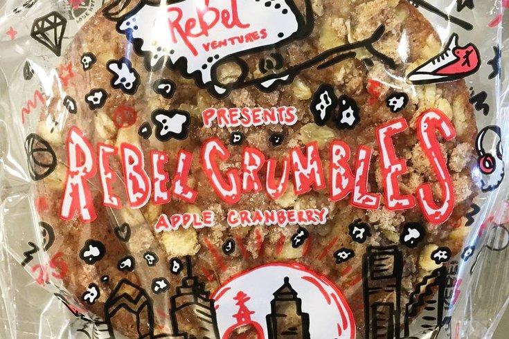 Rebel Crumbles
