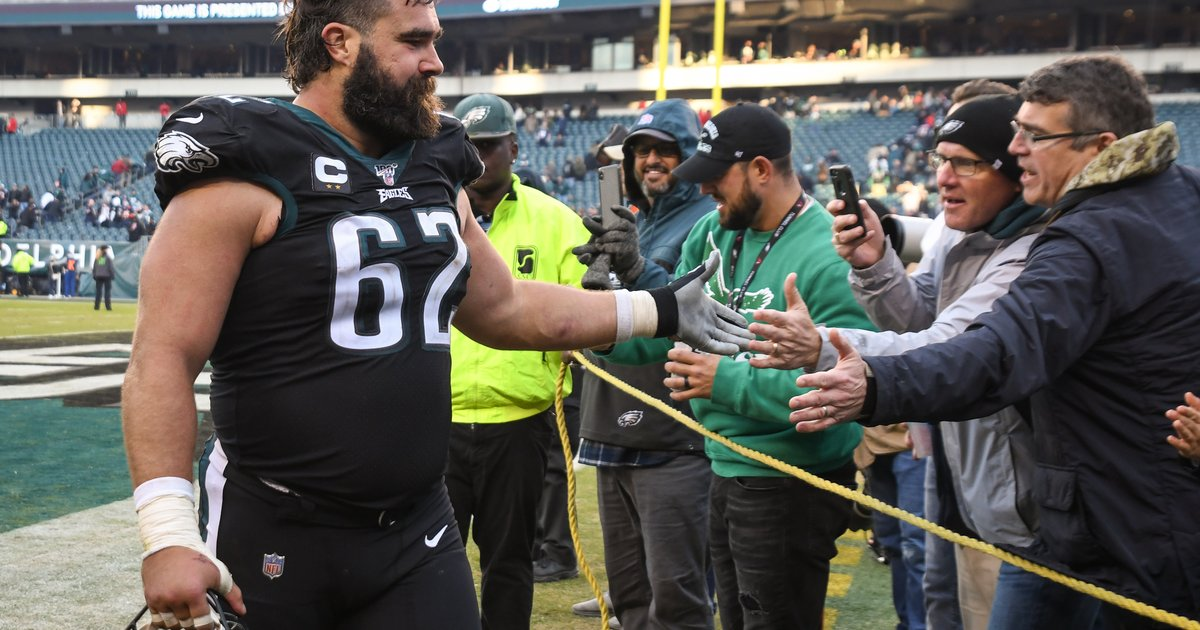 Mailbag: Jason Peters aside, which Eagles players have the best Hall of Fame chances?