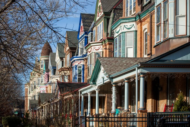 Why West Philly Is Philadelphia S Best Neighborhood