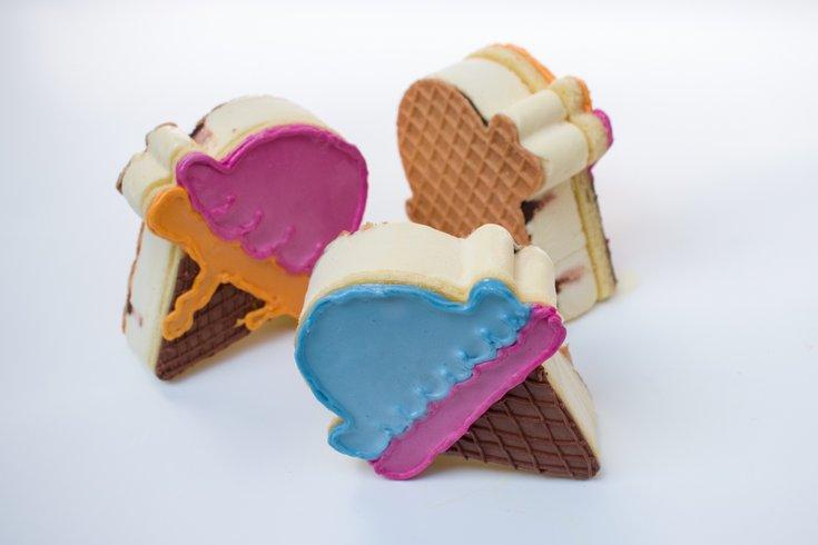 Weckerly's Ice Cream