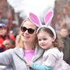 Easter Promenade in South Philly