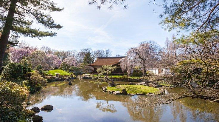 Shofuso Japanese Cultural Center