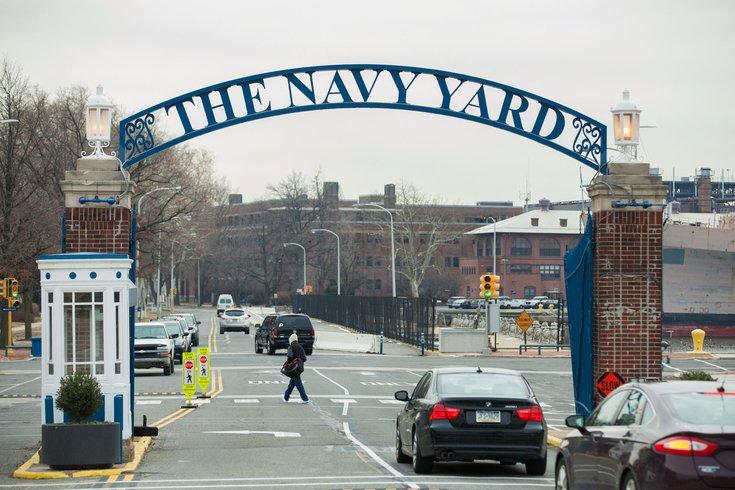 Navy Yard