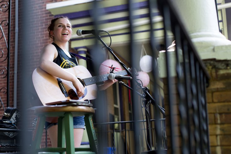 West Philly Porchfest