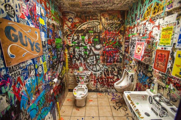 10 Iconic Bathrooms In Philadelphia Phillyvoice