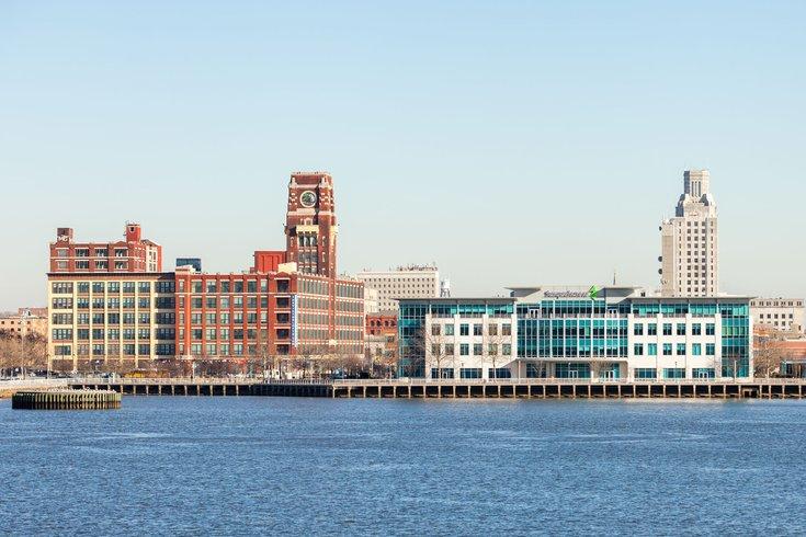 Camden Waterfront