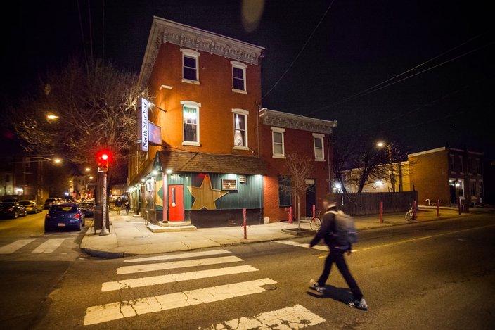 The North Star Bar Brewerytown
