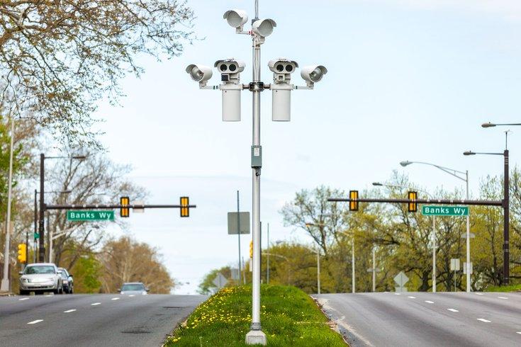 Carroll - Traffic Cameras Dangerous Roads