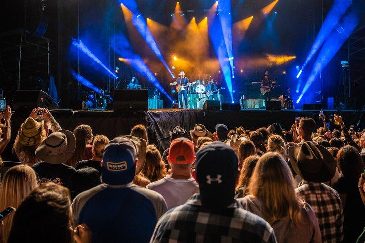 Citadel Country Spirit USA festival