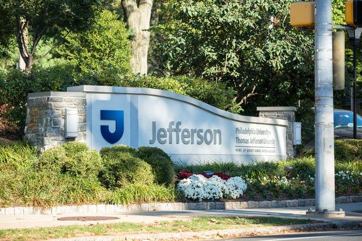 Stock_Carroll - Philadelphia University Jefferson