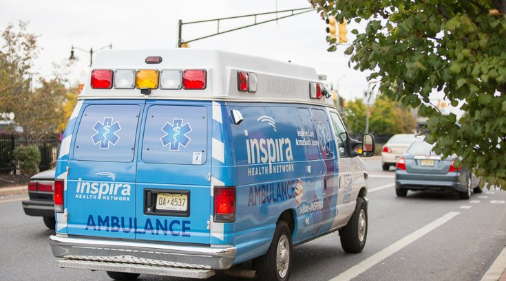Stock_Carroll - New Jersey Ambulance Inspira