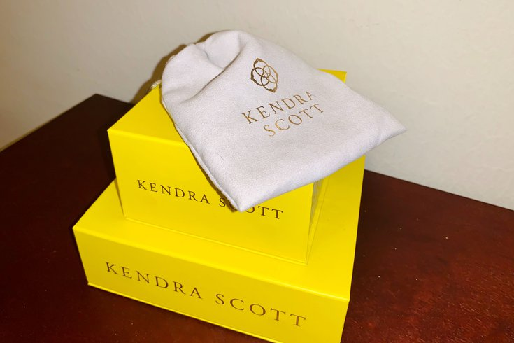 Kendra Scott jewelry donating to COVID-19 relief