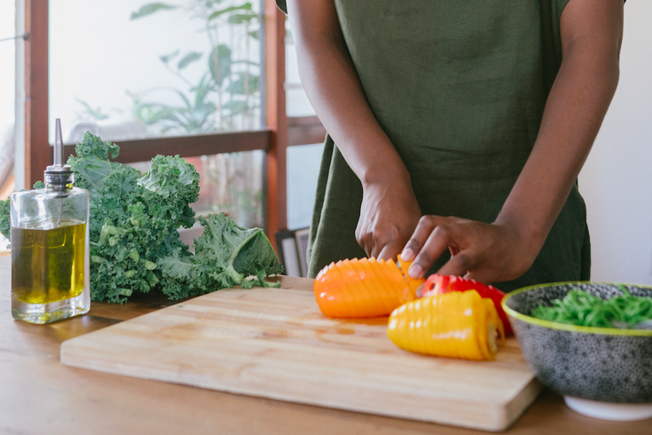 COOK virtual cooking classes