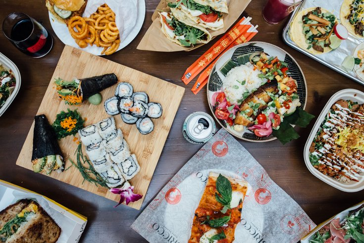 Bourse Bites is new happy hour taking place every Wednesday