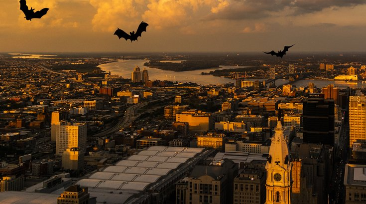One Liberty Observation Deck's Twilight Tours