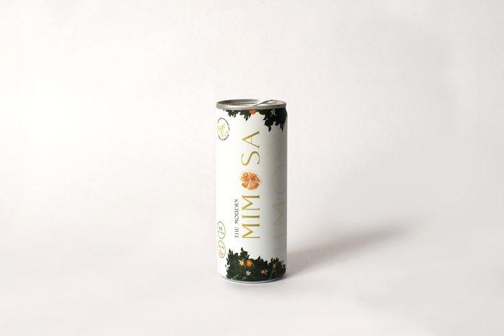 Modern Mimosa