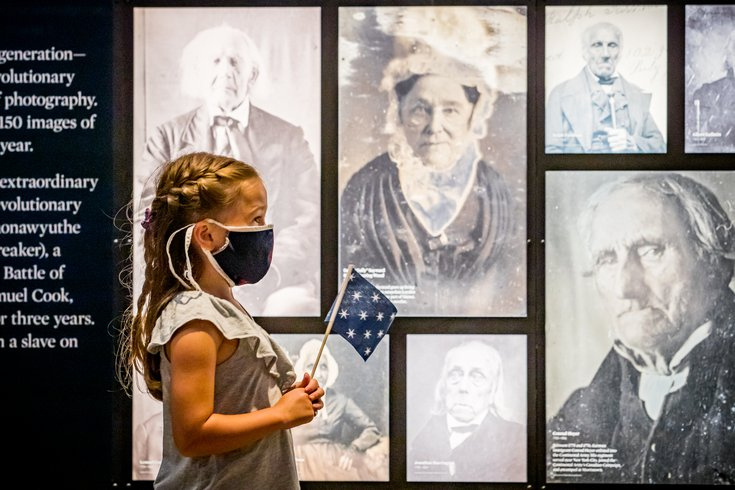 Museum American Revolution - Memorial Day
