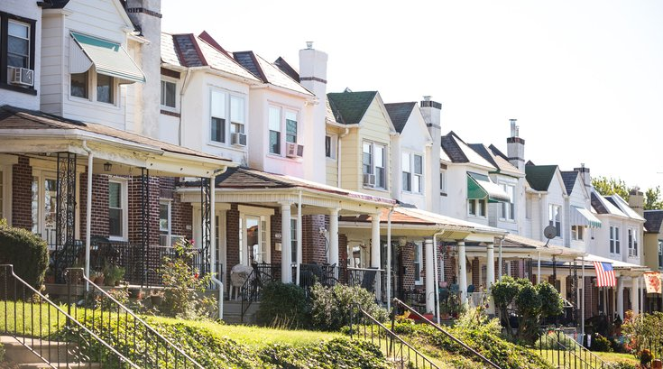 Stock_Carroll - Houses in East Falls