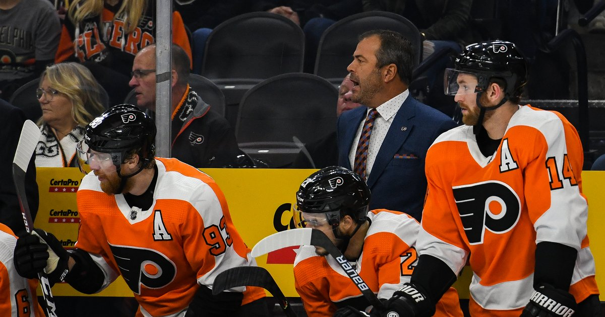 Live NHL trade rumors: Flyers must decide today if they want to make Stanley Cup statement