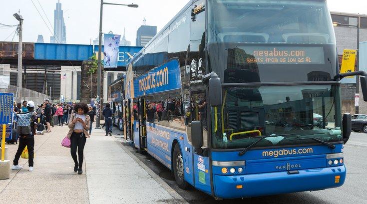 Megabus Leap Day deals